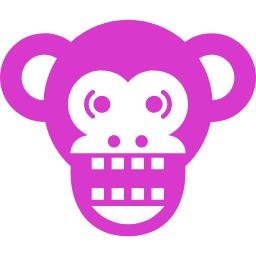 猿アイコン いいほうがいい